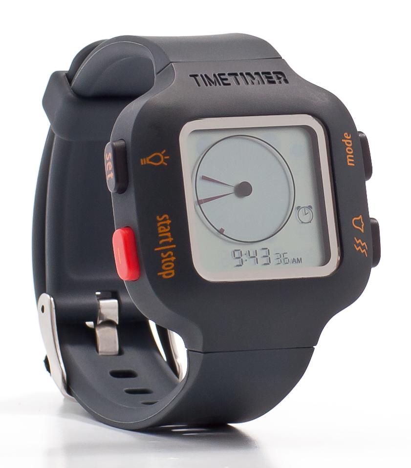 Time Timer horloge Plus - junior