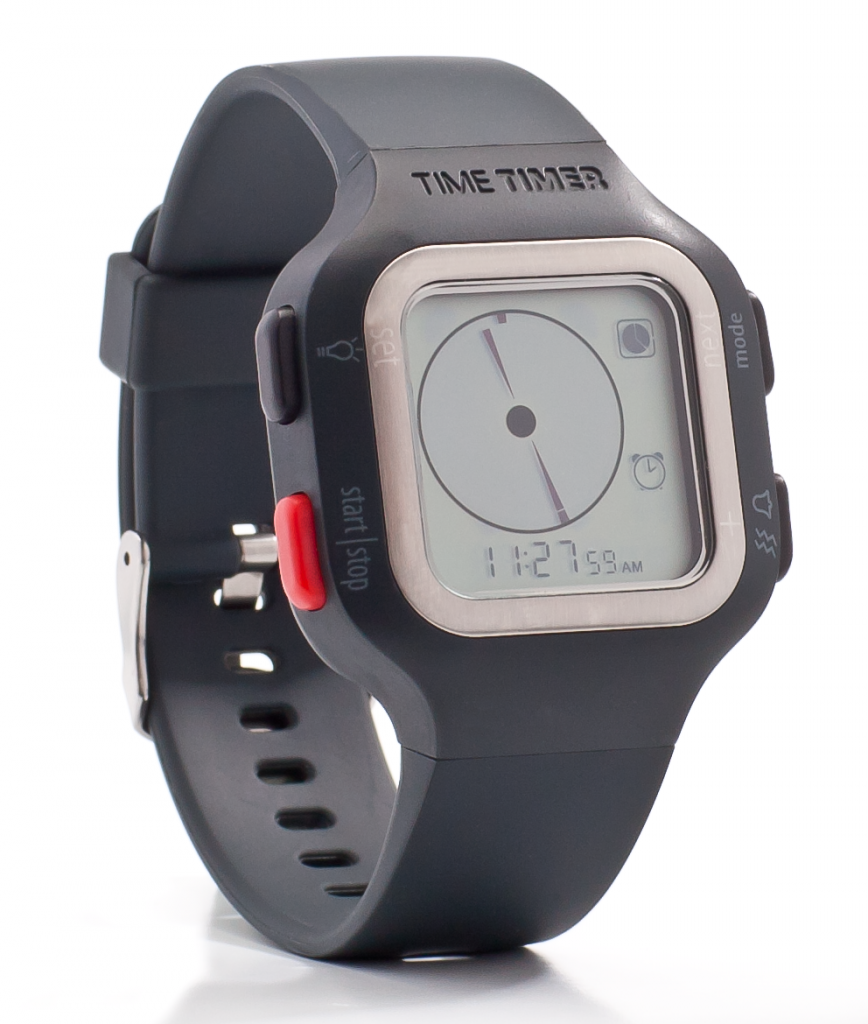 Time Timer horloge Plus - senior