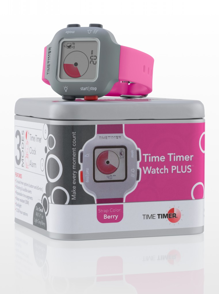 Packaging-Berry-Timer 20 min.