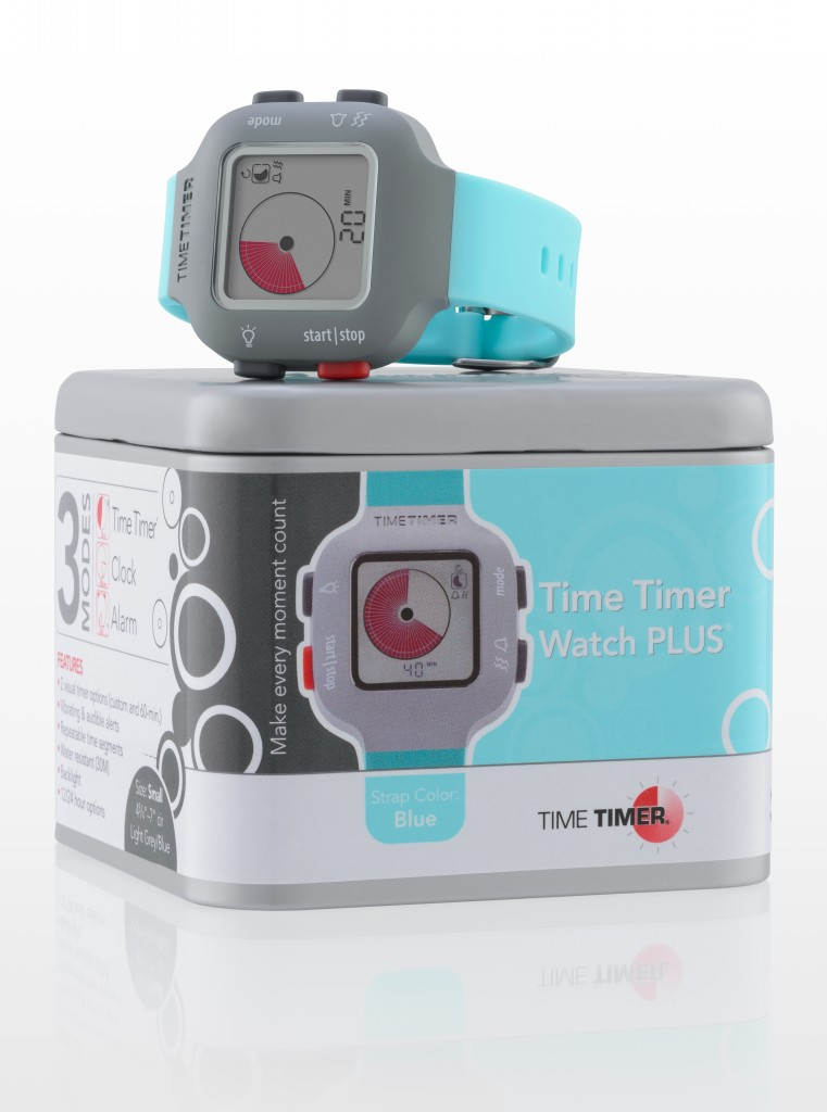 Packaging-turquoiseblue-Timer 20 min.