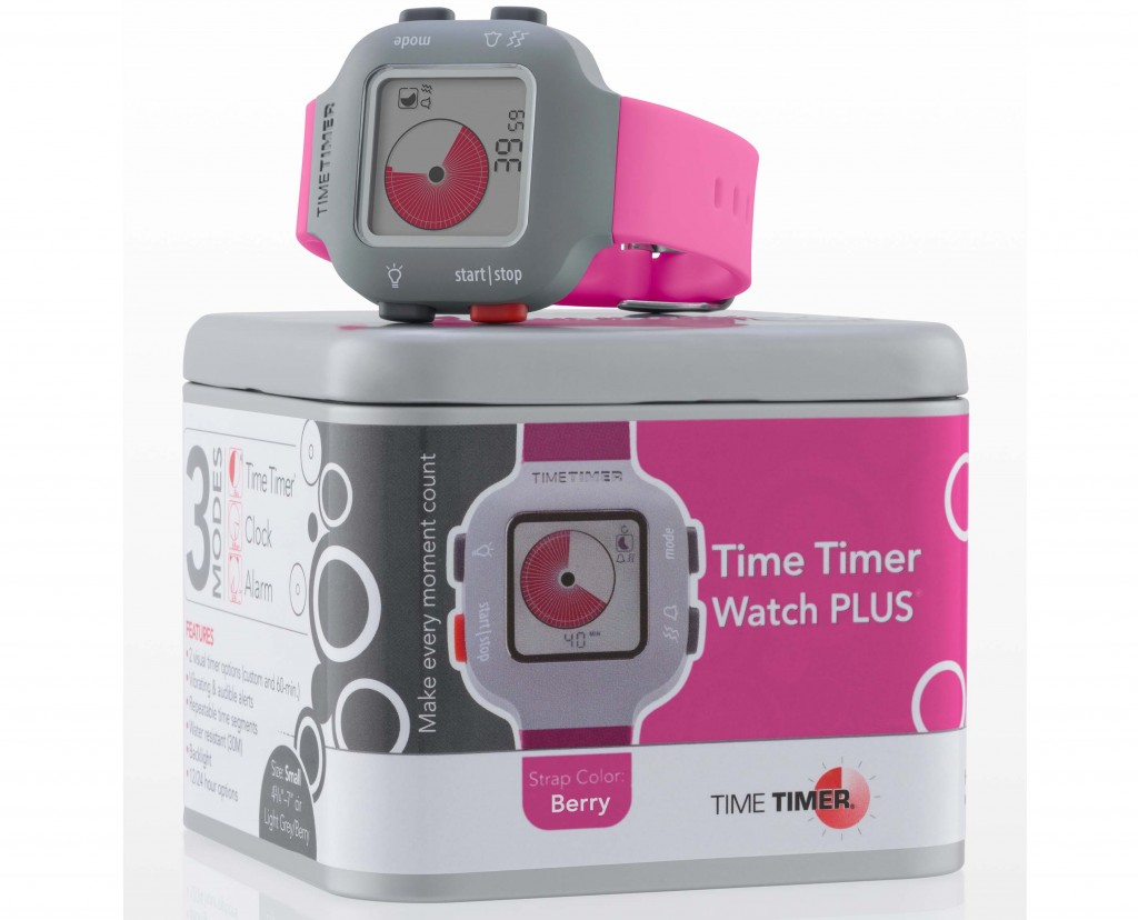 Packaging-Berry-Timer mode