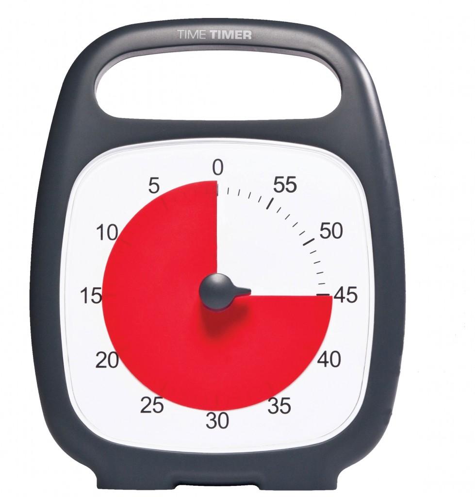 TimeTimer-PLUS
