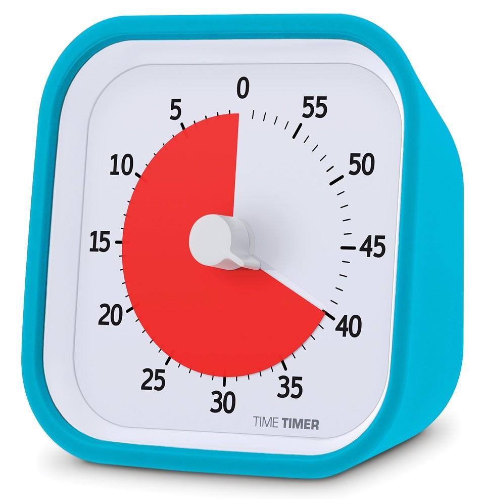 Time Timer MOD - Sprint edition