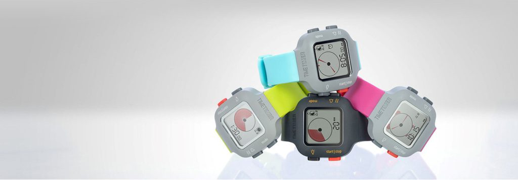 slide TIme Timer watches